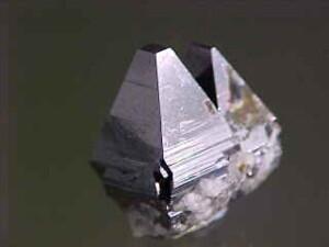 Anatase Sharp Crystals - Norway